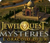 Jewel Quest Mysteries: L'oracolo di Ur