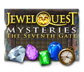 Jewel Quest Mysteries: The Seventh Gate [ITA]