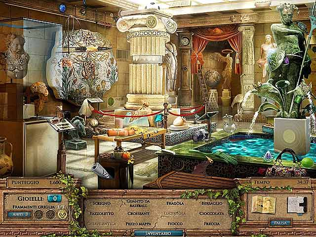 Video for Jewel Quest Mysteries: The Seventh Gate