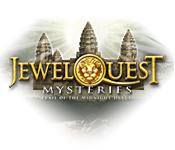 Jewel Quest Mysteries: Trail of the Midnight Heart