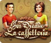 Jo's Dream: La caffetteria