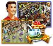 Jo's Dream: La caffetteria
