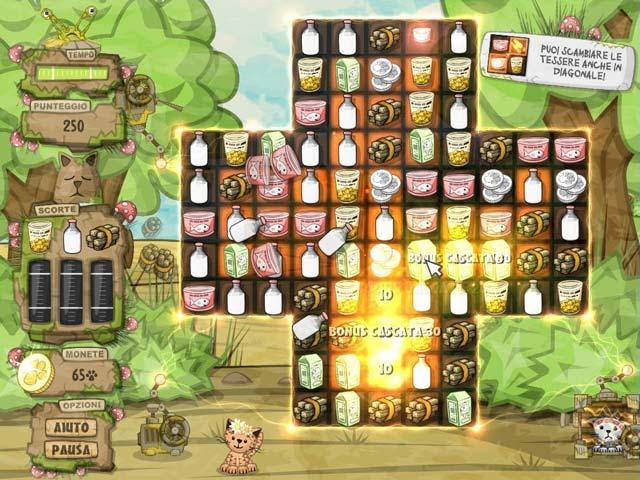 Screenshot Del Gioco 2 Kitten Sanctuary