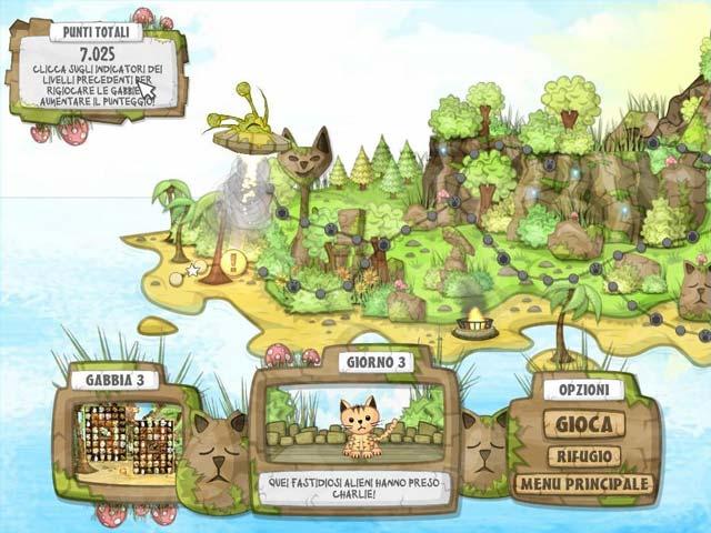Screenshot Del Gioco 3 Kitten Sanctuary