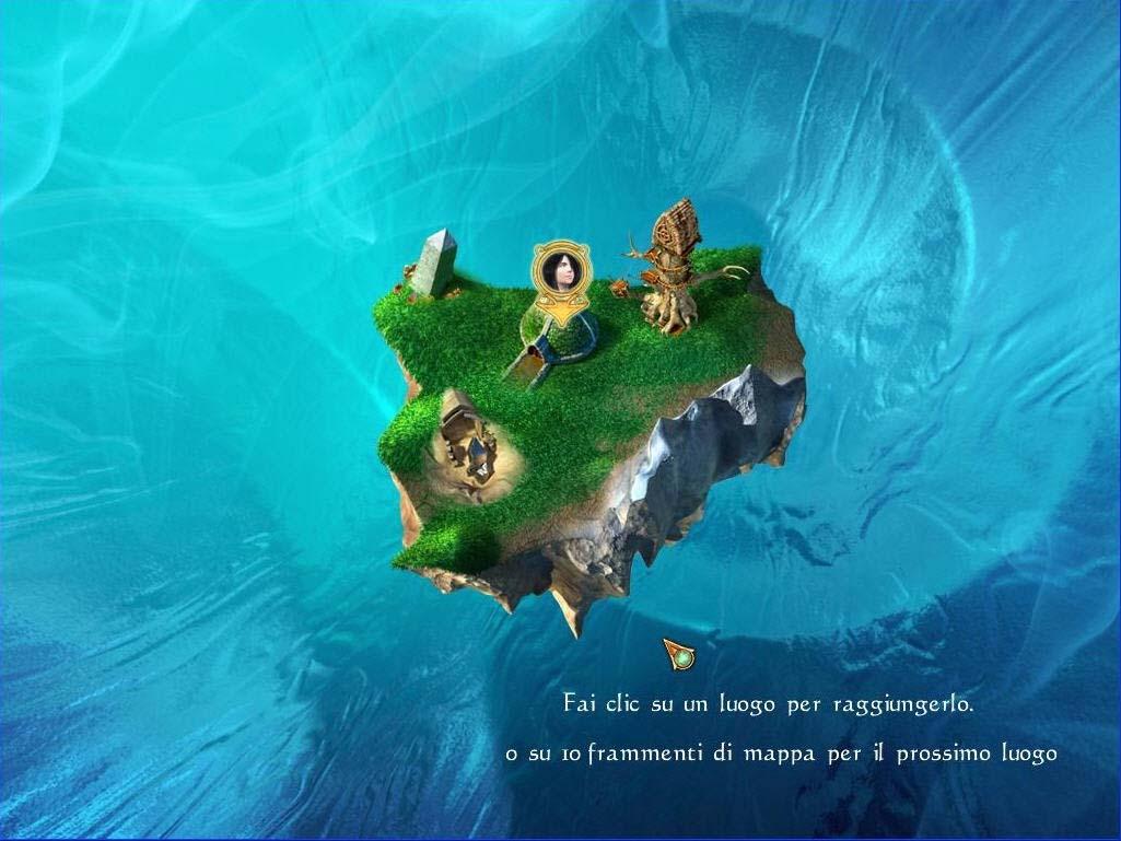 Screenshot Del Gioco 3 Kuros