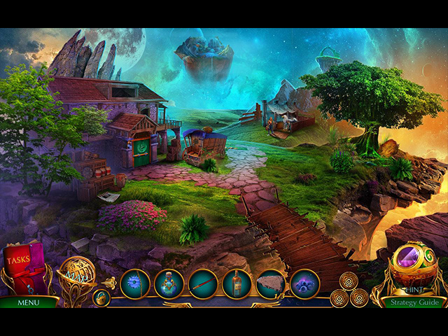 Labyrinths of the World: Lost Island Collector's Edition