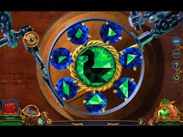 Screenshot Del Gioco 3 Labyrinths of the World: Fool's Gold Collector's Edition