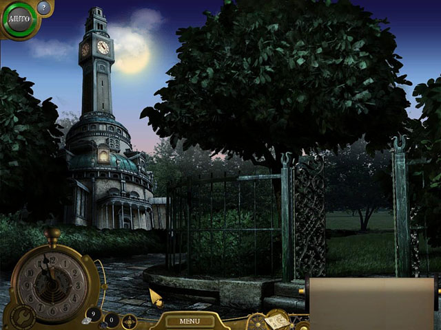 Screenshot Del Gioco 1 Lost in Time: The Clockwork Tower