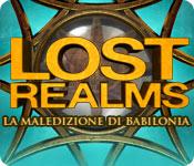 Lost Realms: La maledizione di Babilonia