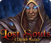 Lost Souls: I dipinti magici