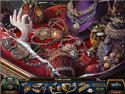 1. Macabre Mysteries: La maledizione del Nightingale gioco screenshot