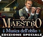 [PC] Maestro Musica dell'oblio Edizione Speciale - ITA
