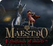 Maestro: Sinfonia di morte