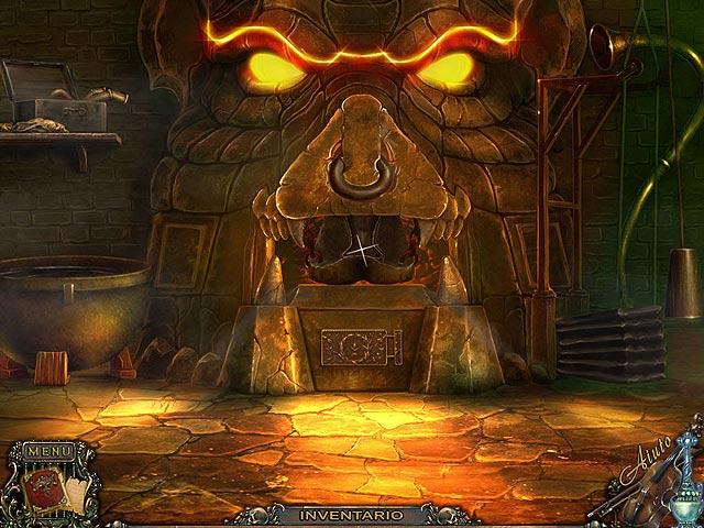 Screenshot Del Gioco 3 Maestro: Sinfonia di morte