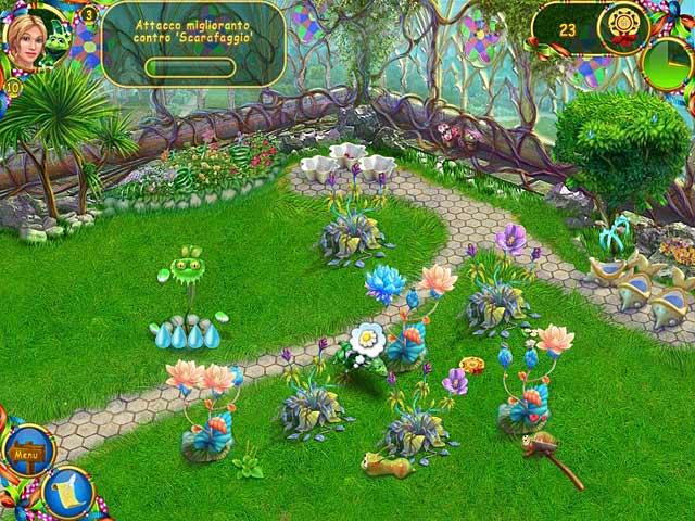 Video for Magic Farm 2: Il regno delle fate