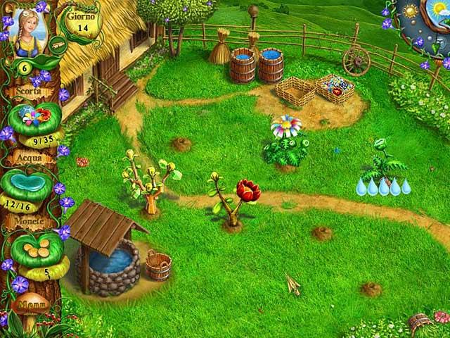 Screenshot Del Gioco 1 Magic Farm: Ultimate Flower