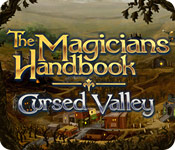 Caratteristica Screenshot Gioco The Magicians Handbook - Cursed Valley