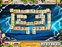 1. Mahjong Mysteries: Ancient Athena gioco screenshot