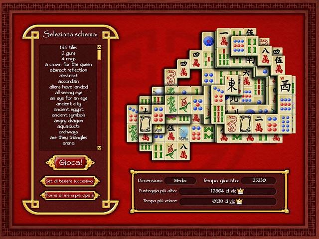 Mahjong World img