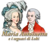 Maria Antoinetta e i seguaci di Loki