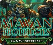 Caratteristica Screenshot Gioco Mayan Prophecies: La nave spettrale