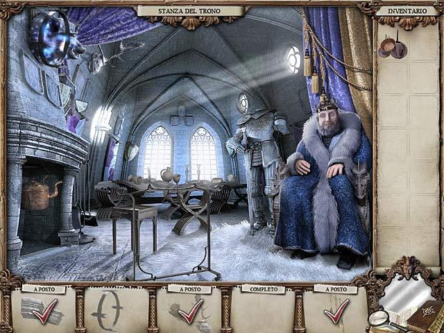 Screenshot Del Gioco 2 The Mirror Mysteries