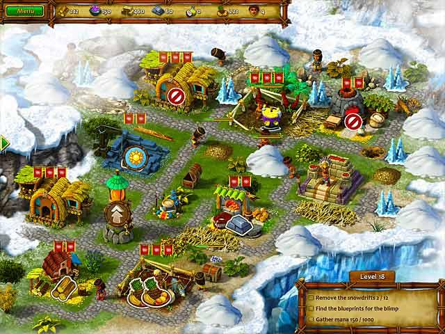 Screenshot Del Gioco 2 Moai VI: Unexpected Guests Collector's Edition