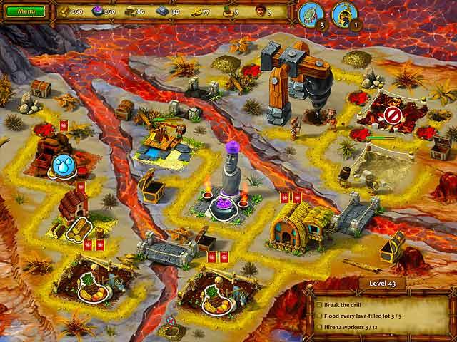 Screenshot Del Gioco 3 Moai VI: Unexpected Guests Collector's Edition