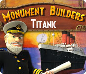 [PC] Monument Builders 2: Titanic  [ITA]