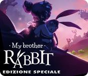 Caratteristica Screenshot Gioco My Brother Rabbit Edizione Speciale