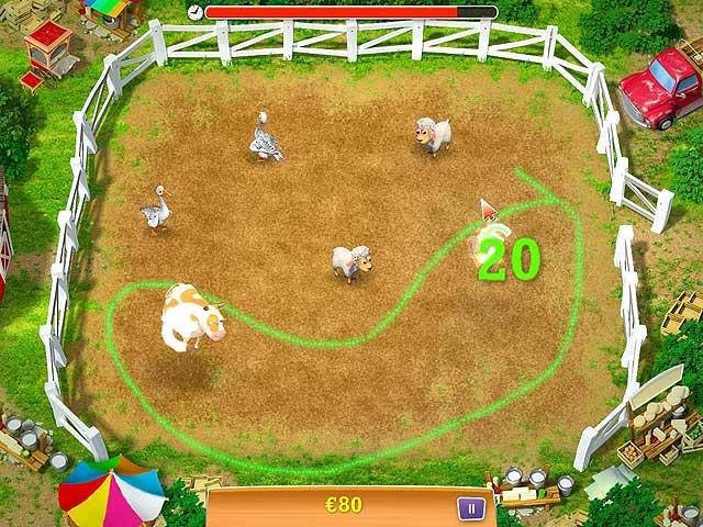 Screenshot Del Gioco 2 My Farm Life