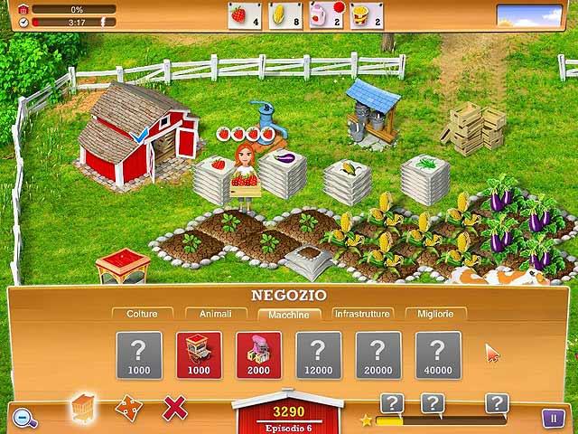 Screenshot Del Gioco 3 My Farm Life