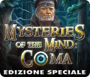 Mysteries of the Mind: Coma Edizione Speciale