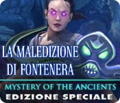 Mystery of the Ancients: La maledizione di Fontene