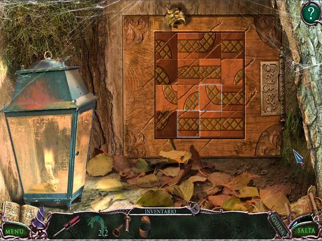 Screenshot Del Gioco 2 Mystery of the Ancients: La maledizione di Fontenera Edizione Speciale