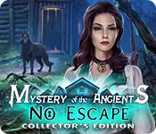 Caratteristica Screenshot Gioco Mystery of the Ancients: No Escape Collector's Edition