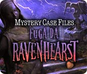Mystery Case Files®: Fuga da Ravenhearst