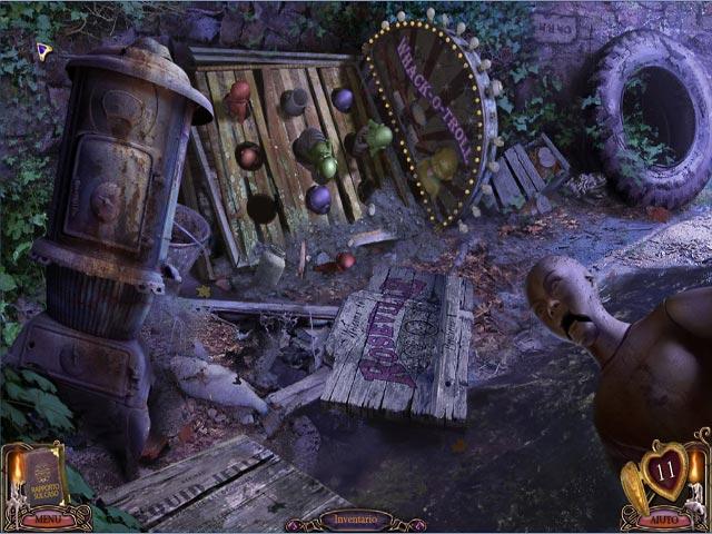 Video for Mystery Case Files®: Fuga da Ravenhearst™