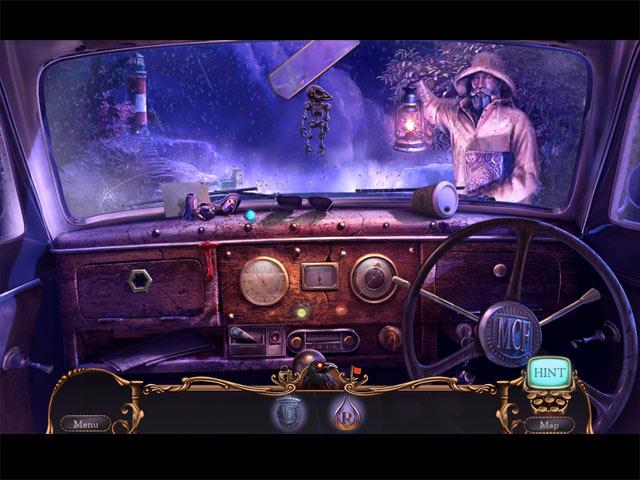 Screenshot Del Gioco 1 Mystery Case Files: Key to Ravenhearst Collector's Edition