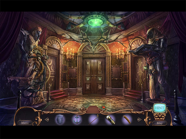 Screenshot Del Gioco 2 Mystery Case Files: Key to Ravenhearst Collector's Edition