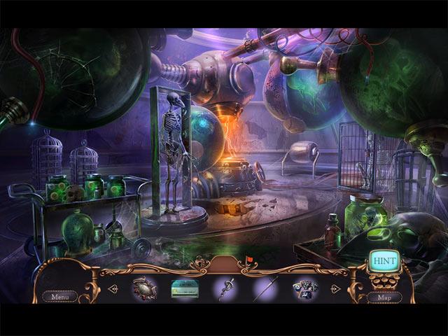 Screenshot Del Gioco 3 Mystery Case Files: Key to Ravenhearst Collector's Edition
