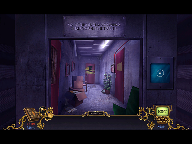 Screenshot Del Gioco 2 Mystery Case Files: Moths to a Flame Collector's Edition