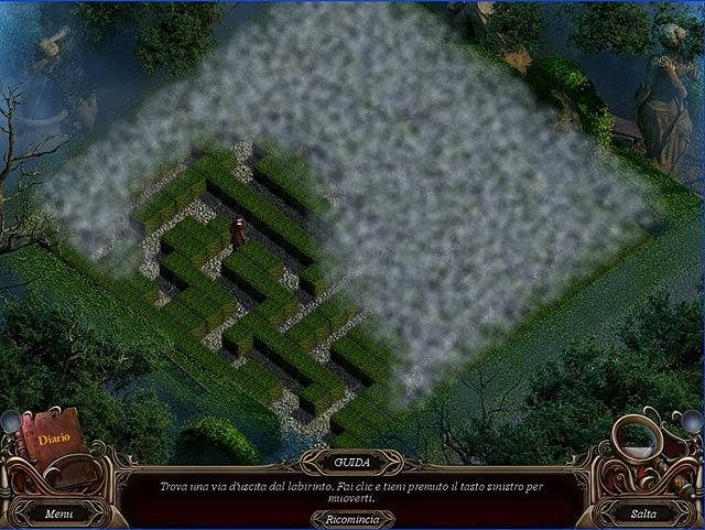 Screenshot Del Gioco 3 Mystery Chronicles: Tradimenti d'amore