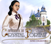 The Mystery of the Crystal Portal: Oltre l'orizzonte
