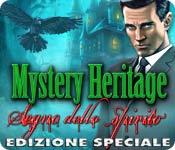 Mystery Heritage: Segno dello spirito Edizione Spe