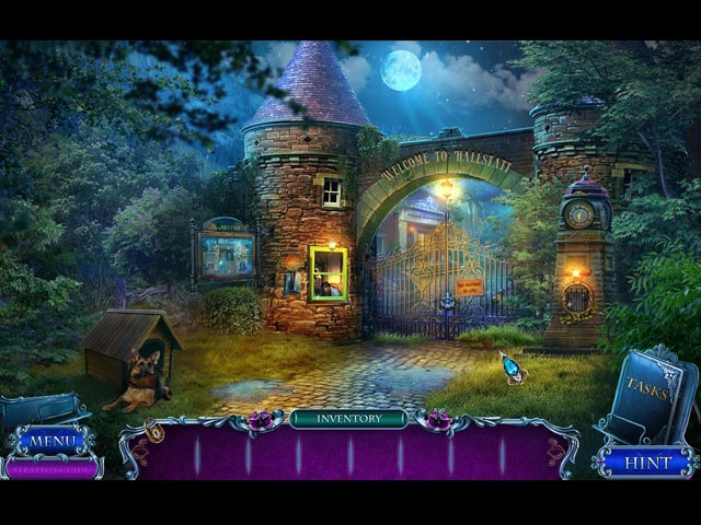 Mystery Tales: Her Own Eyes Collector's Edition img