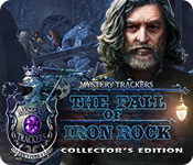 Caratteristica Screenshot Gioco Mystery Trackers: The Fall of Iron Rock Collector's Edition