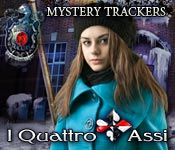 Mystery Trackers: I Quattro Assi