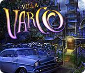 Mystery Trackers: Villa Varco