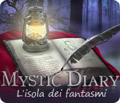 Mystic Diary: L'isola dei fantasmi
